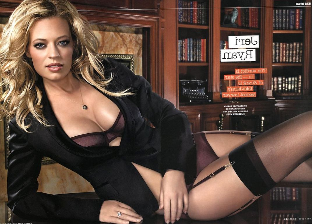 Free jeri ryan nude pictures-1921