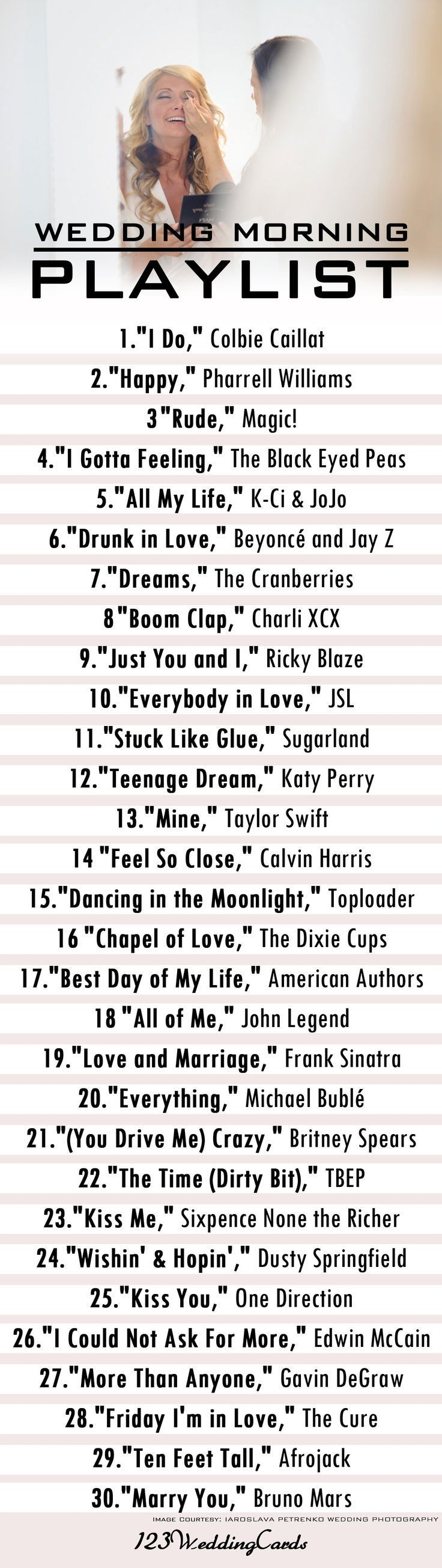 45 First Dance Songs For Every Getting Married Couple #musicsongs