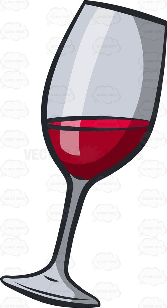 A Glass Of Red Wine Wine Bottle Drawing Wine Glass Drawing Free Wine Bottles