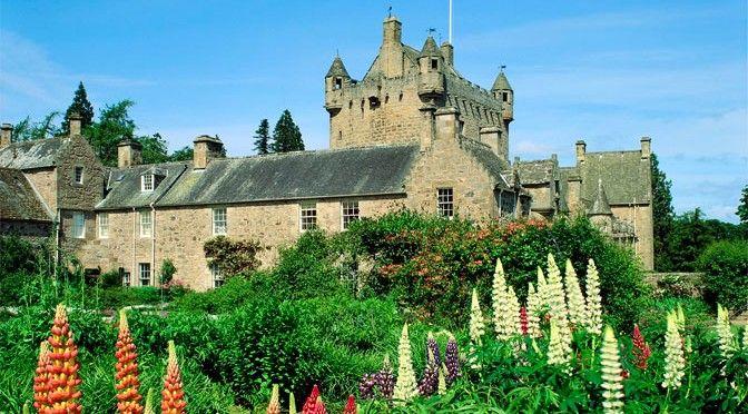Cawdor Castle - All Highlands