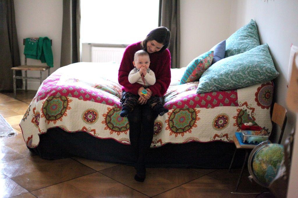 JOURgarderobe: Zuhause bei Isabel von Little Years!