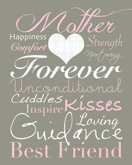 External Image Mothers Day Quotes From Daughter