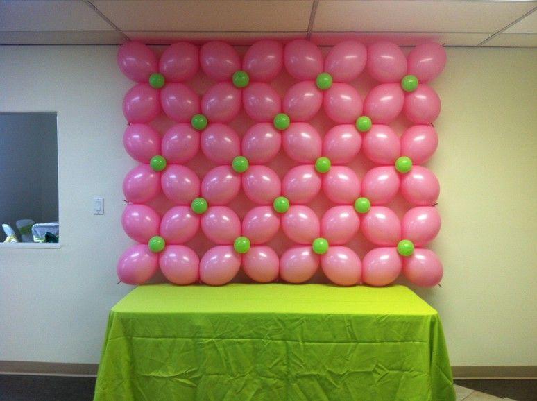 Balloon Decoration My Deco Balloon Balloon Walls Balloon Wall Balloon Decorations Balloons