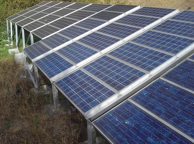 How hybrid solarcell materials may capture more solar