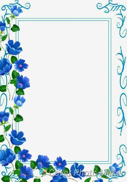 Pin de tuty davalos en marcos marcos decorativos sobres - Marcos decorativos ...
