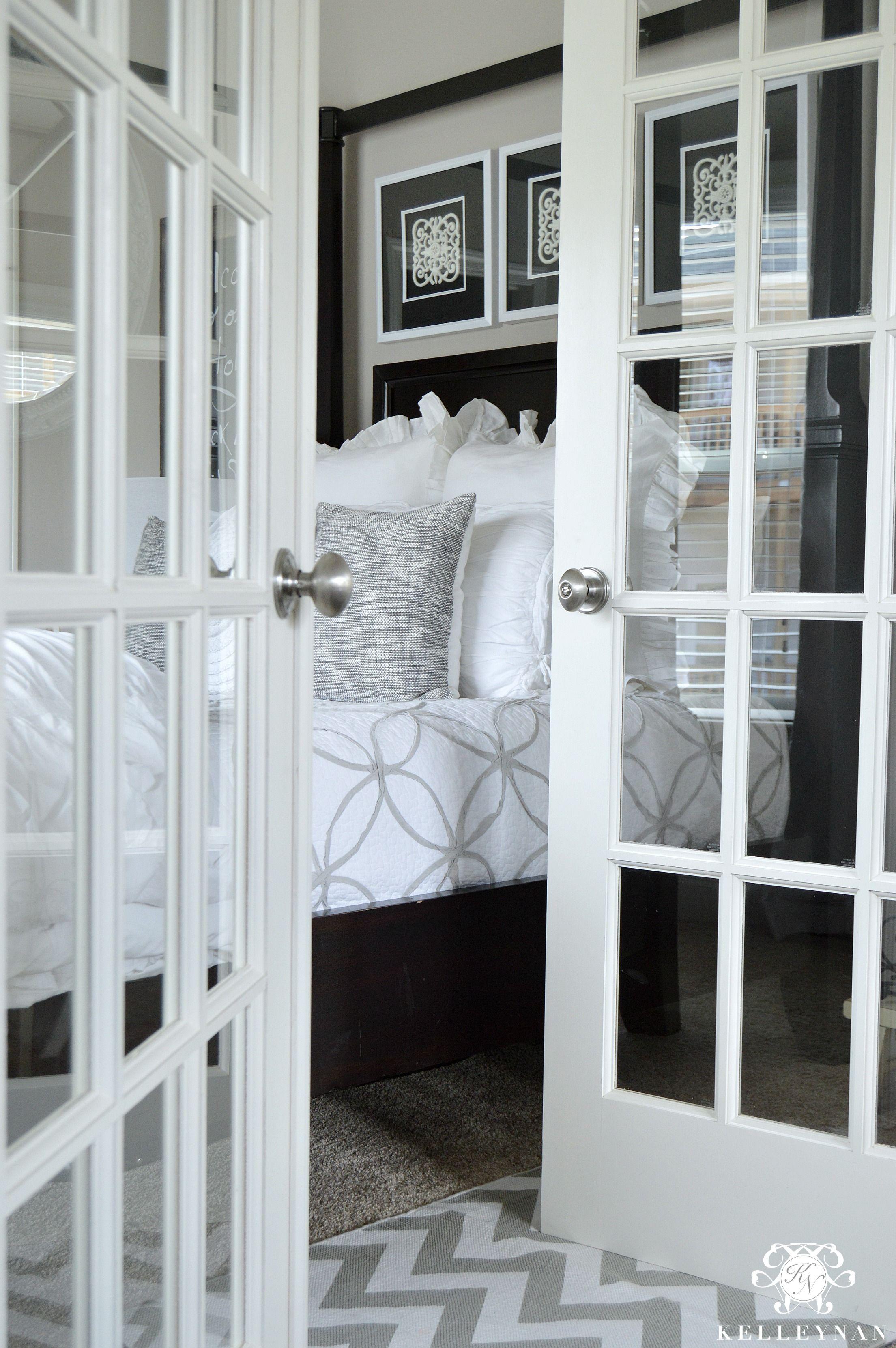 Master bedroom door design  Survey Room Makeover FaceOff  Room Bedrooms and Loft apartment