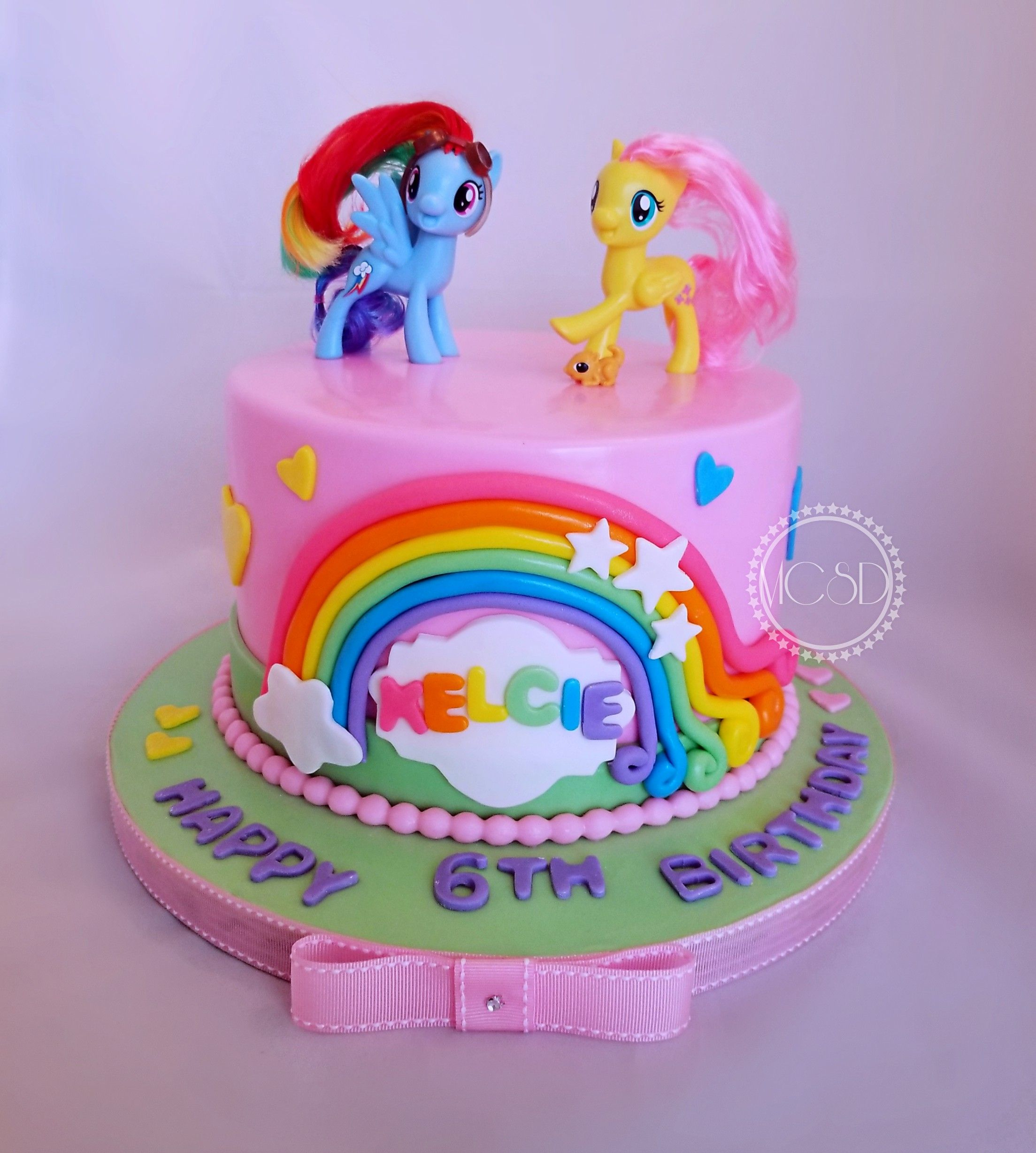 My Little Pony Cake My Cakes 2017 Pinterest Pony cake Cake