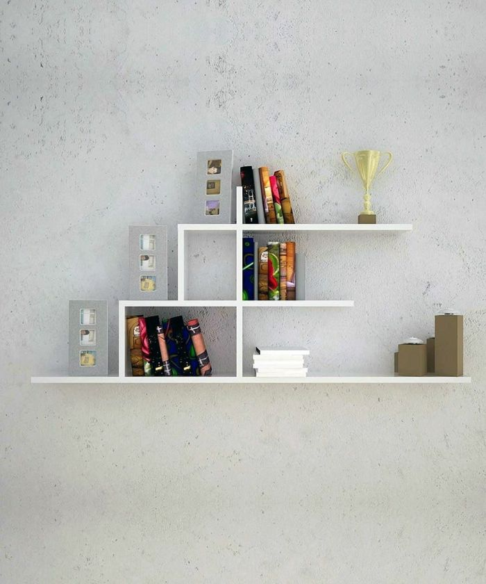 Regal Selber Bauen Ideen Bücherregal
