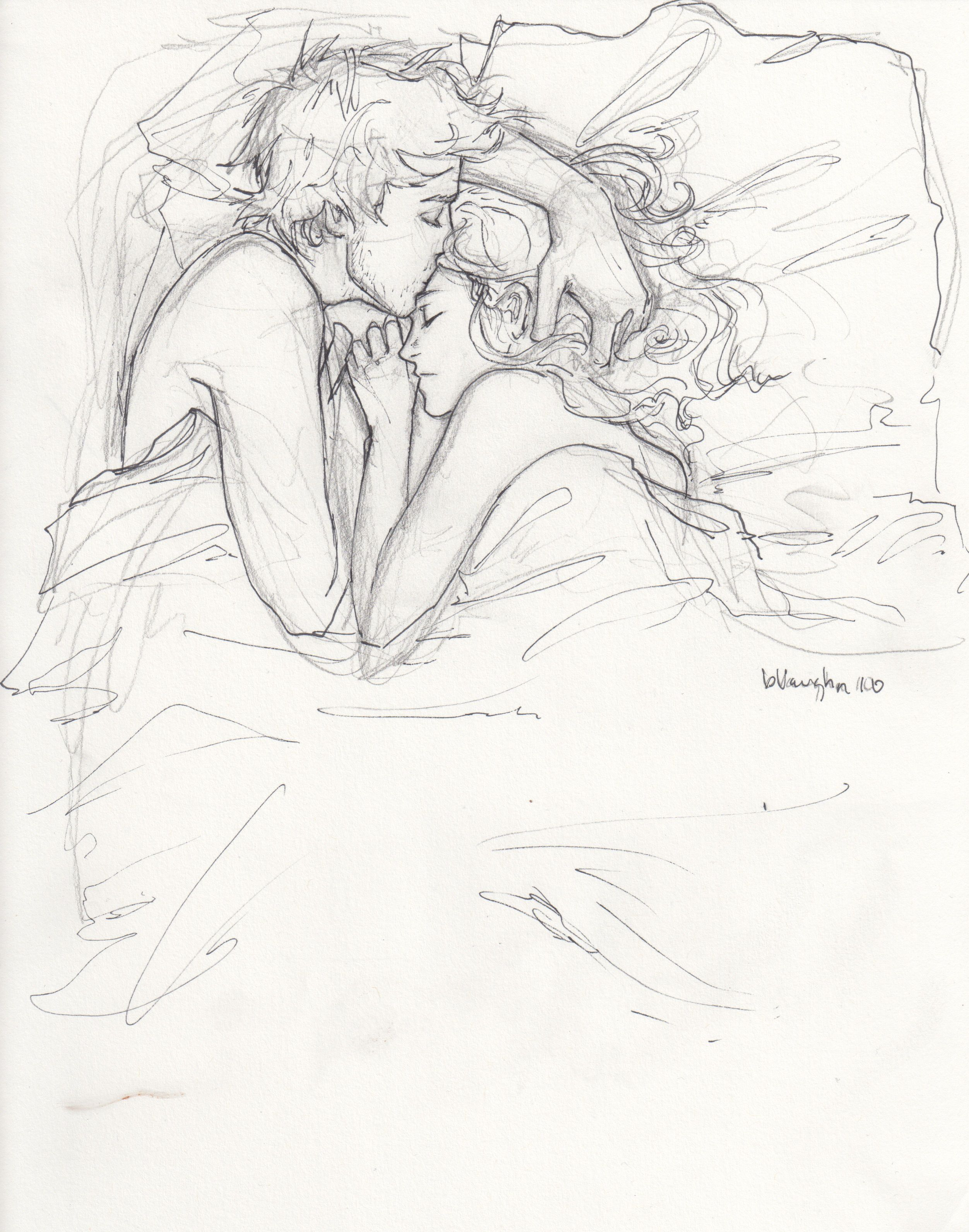 Sketch Of Love Art Pinterest Dessin Art Dessin And Croquis