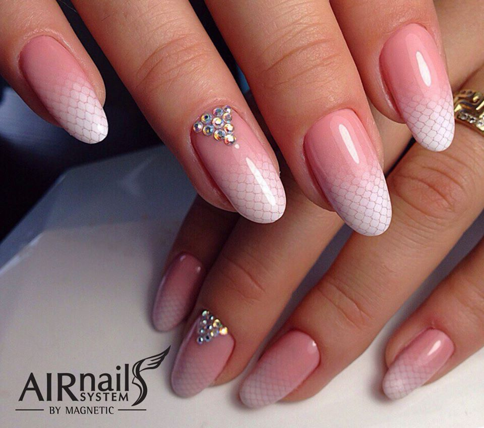 Airnails by Magnetic | Nail art | Pinterest | Magnetic nails