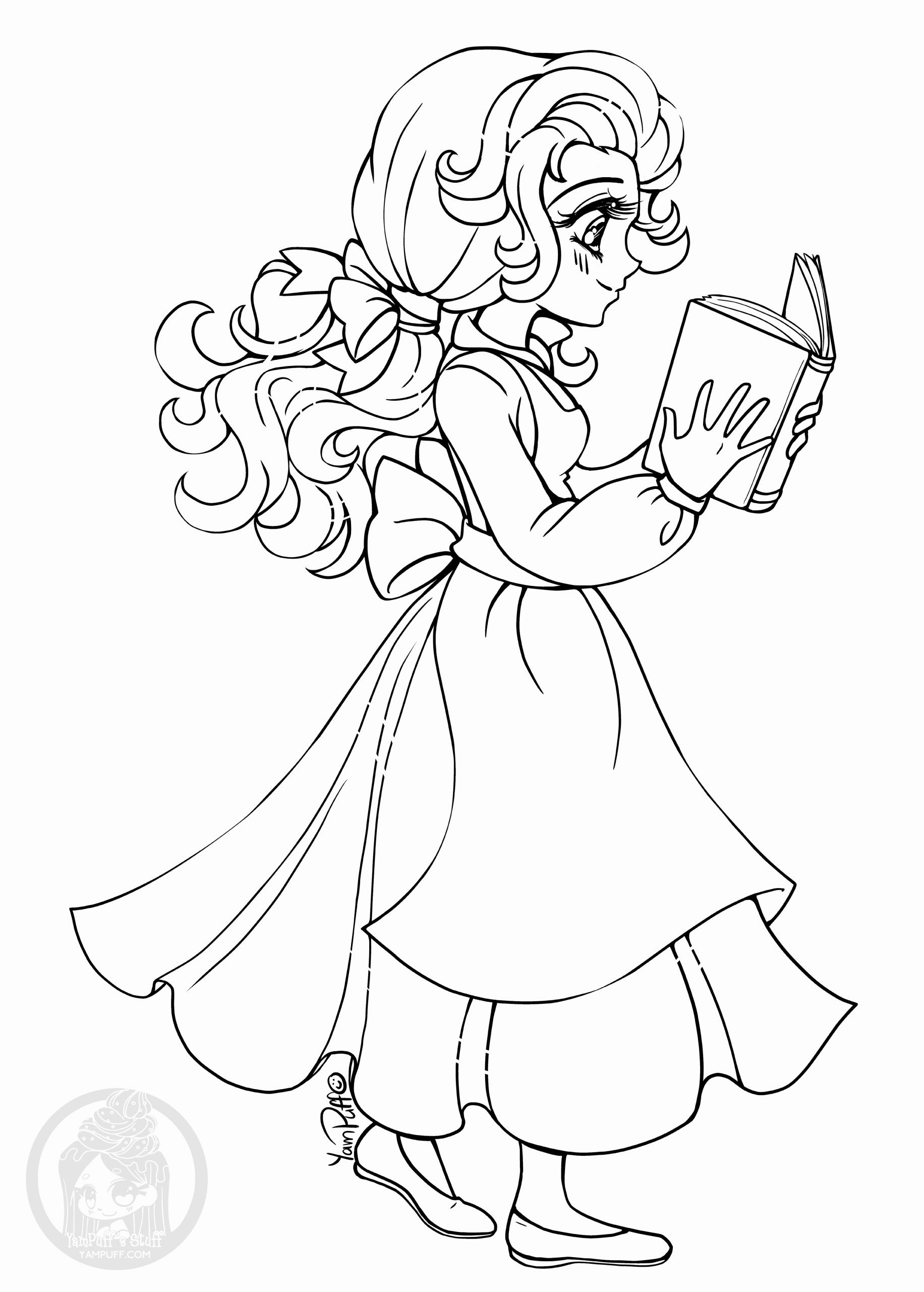 Anime Disney Princess Coloring Pages Fresh Fanart Free Chibi Colouring Pages Yampuff S St In 2020 Disney Princess Colors Chibi Coloring Pages Princess Coloring Pages