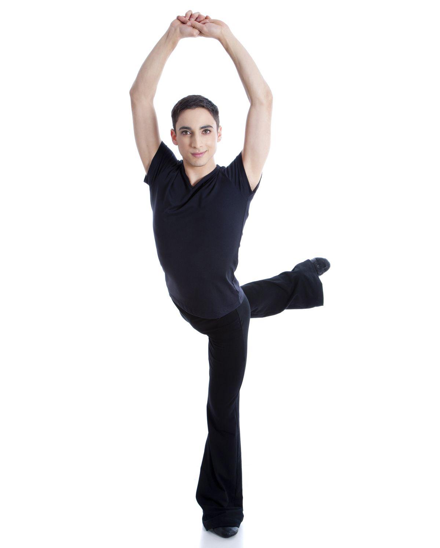 dc82ddb3a3984 UNISEX DANCE PANT (AP08 Black) | Energetiks Online Store #Energetiks ...