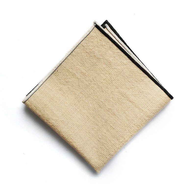 Kunst Pocket Square