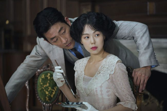 """Park Chan-wook's """"The Handmaiden"""" gets Cannes invite"""