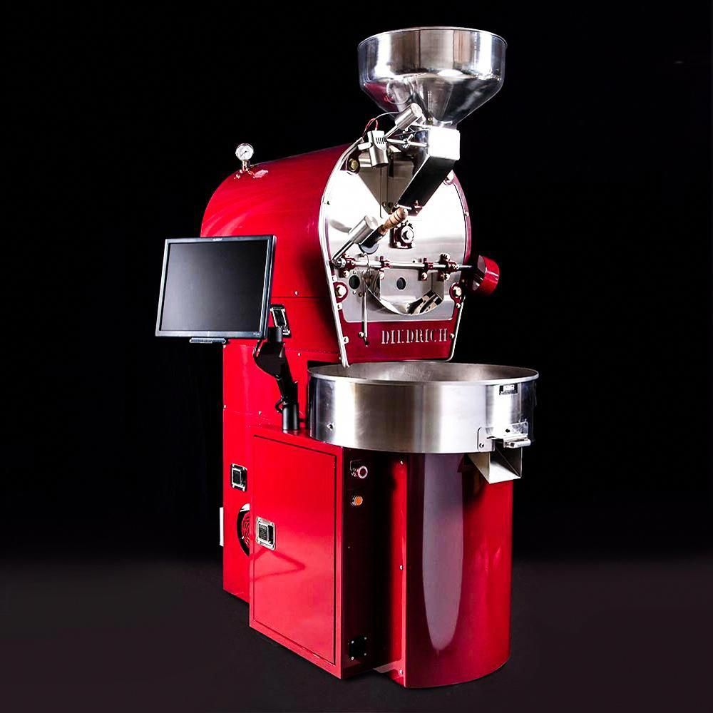 Diedrich Roasters Home And Specialty Cafe Roasters Coffeeroaster Coffee Roasting Machine Coffee Roastery Roaster