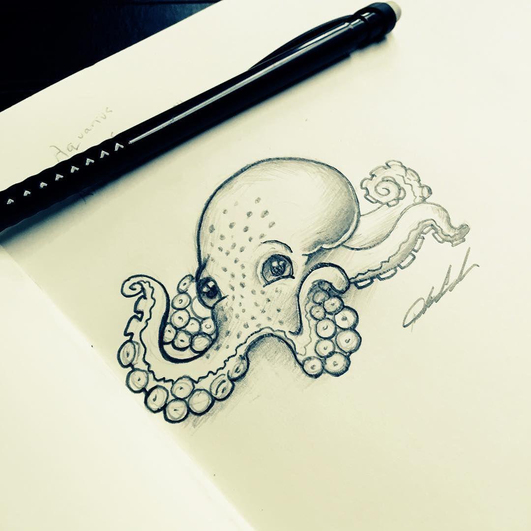 Cute Drawing Ideas: Buried In A Dream …