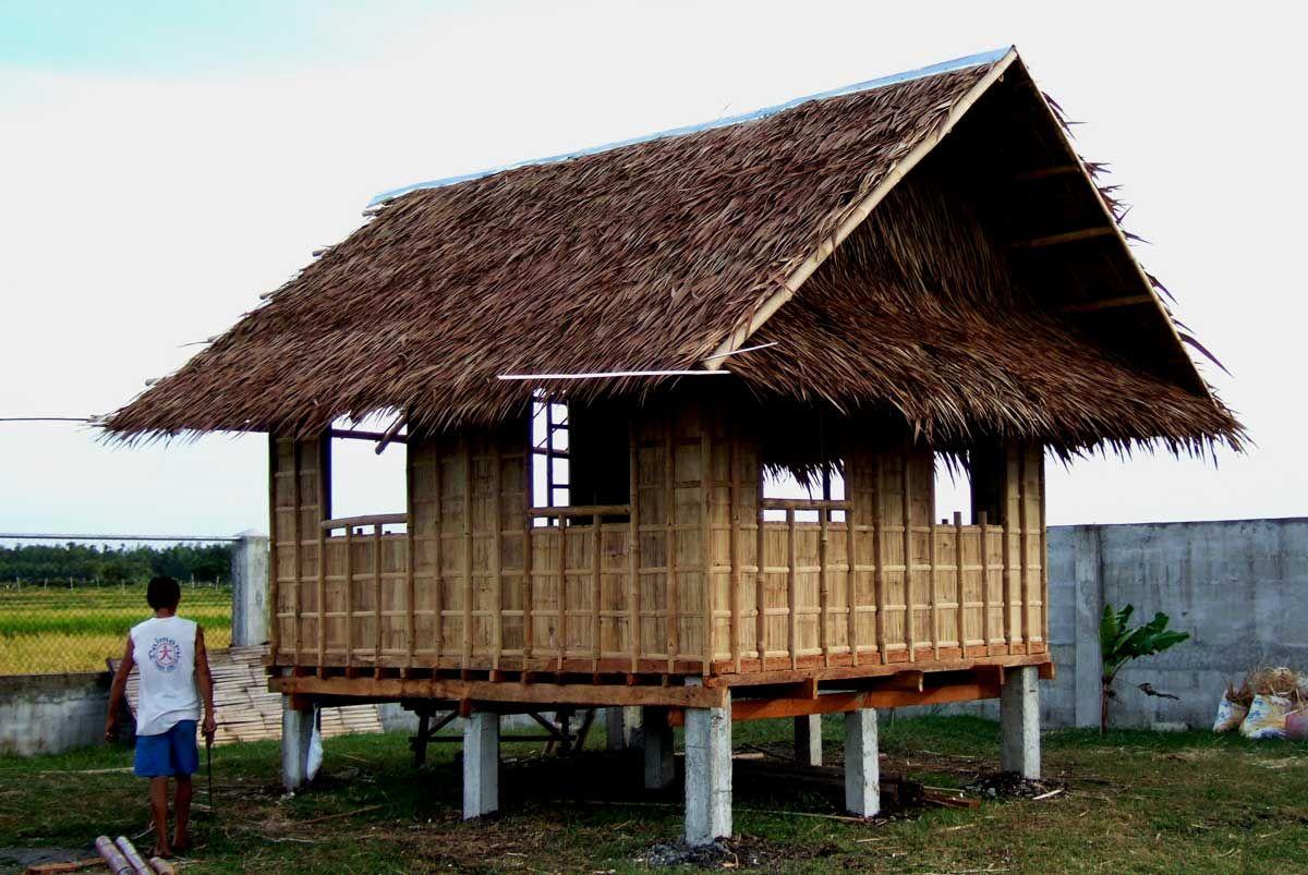 Bahaykubofurther Bahay Kubo Pinterest Guest Houses Shack