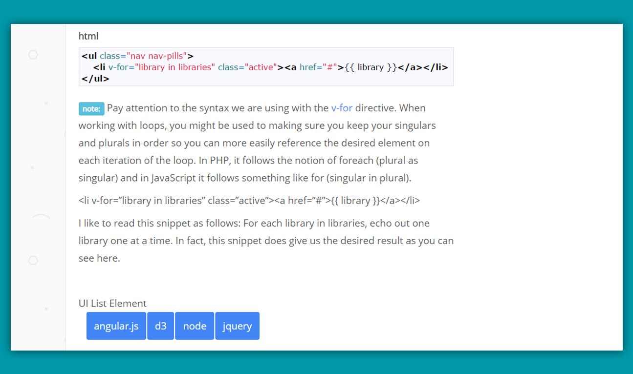 Vuejs tutorials vuejs feed programming pinterest tutorials vuejs tutorials vuejs feed baditri Gallery