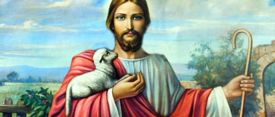 Extrêmement Découvrez le vrai visage de Jésus-Christ ! | DANS LE MIROIR  WJ52