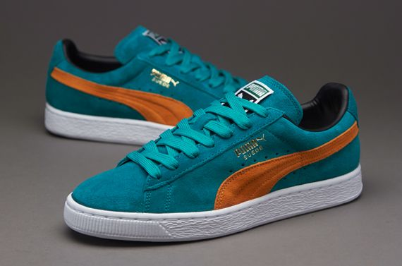 buy puma suede shoes
