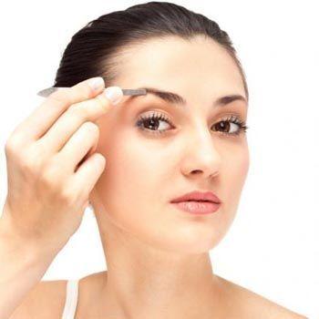 Eye Brow Shaping Enhances Your Beauty   Eyebrow shaping ...