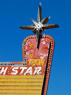 North Star Drive In Movie, Ogden, Utah