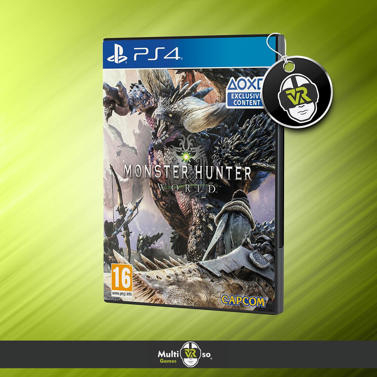 O Mais Novo Jogo Da Serie De Rpg De Acao Aclamado Pela Critica E Com 40 Milhoes De Unidades Vendidas Monster Hunter Monster Hunter Xbox One Jogo Cooperativo