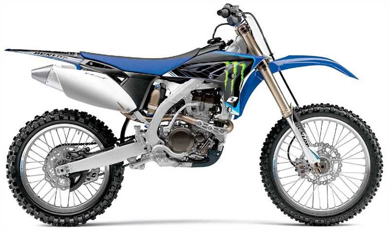 Yz 125 250 02 11 Monster Energy Graphic Sticker Dekor My Old Dirt Bike I Want To But The Same One Here Very Soon 3 Yamaha Bike Yz250f