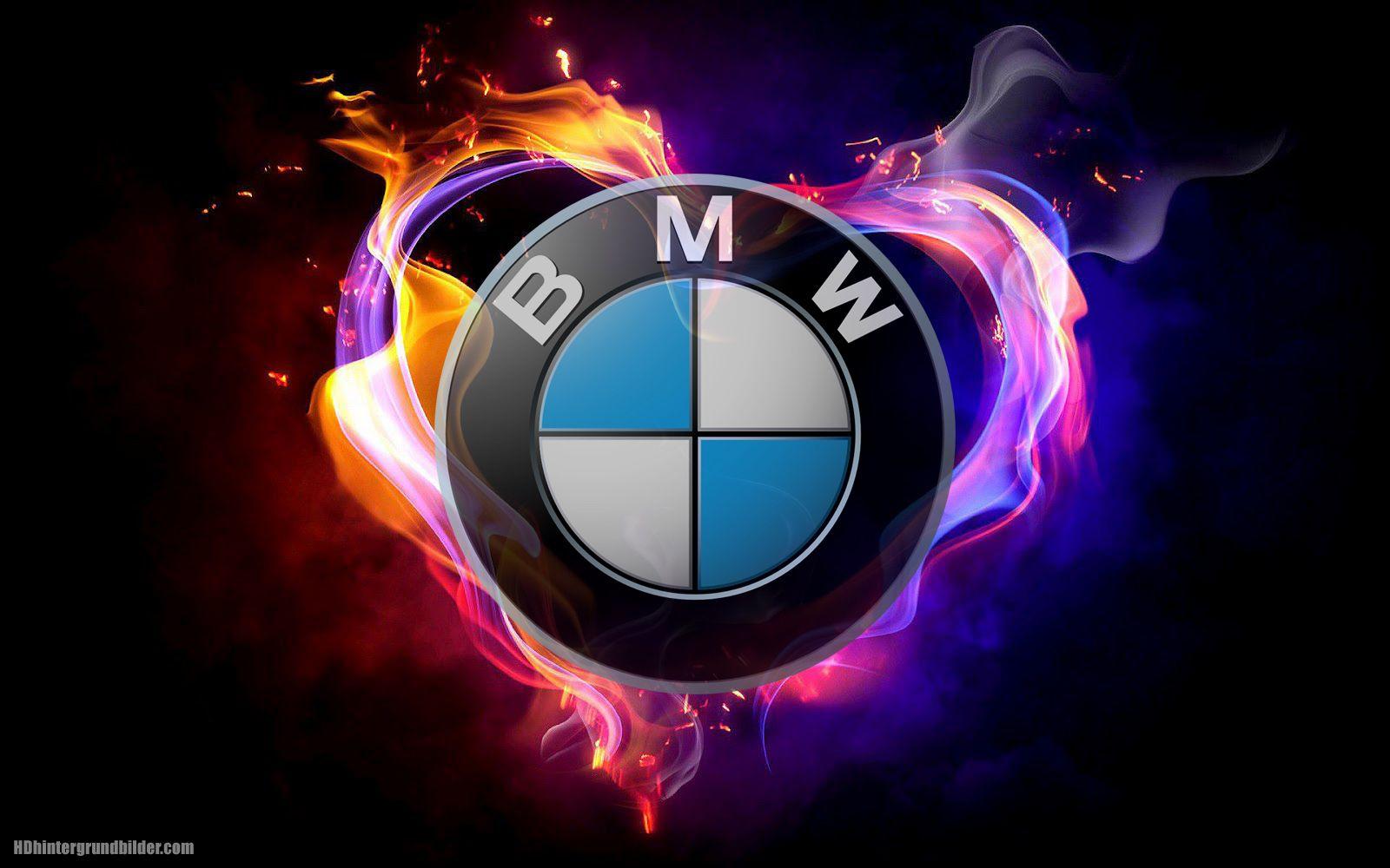 Schönen Logo BMW hintergrundbilder, BMW wallpapers und