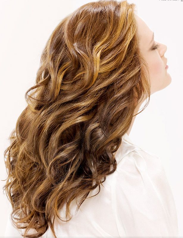 Sexy hair clean wave texturizing styling shampoo
