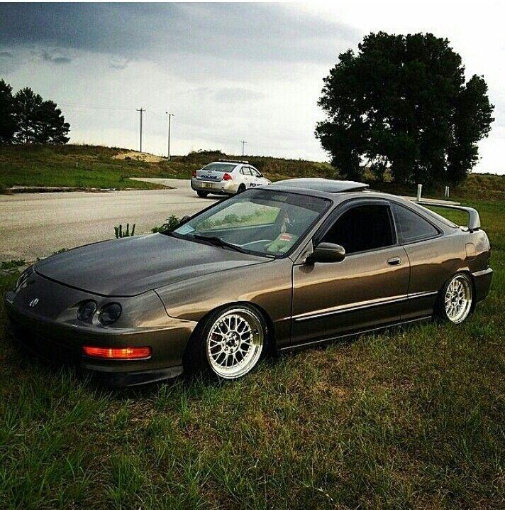 Acura Integra, Honda Grom, Acura