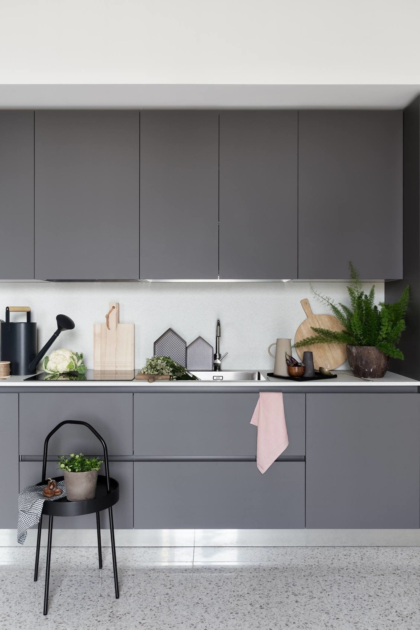 Décoration pastel dans un appartement italien – PLANETE DECO a homes world