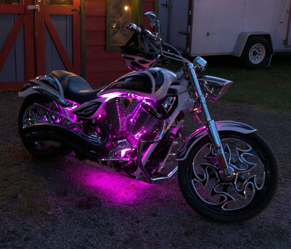 Your Guide Buying Led Lights For Motorcycles Ebay