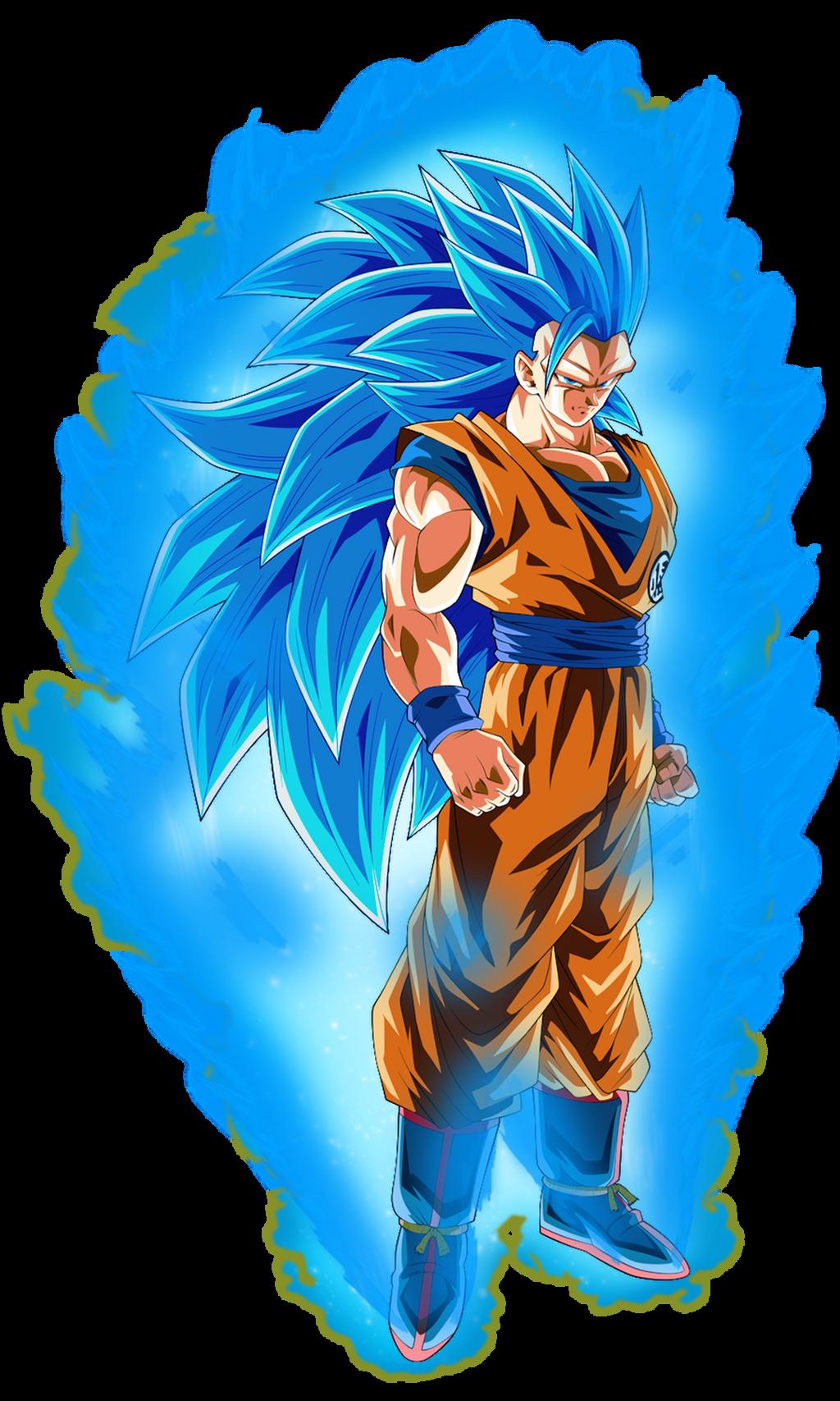 Goku Ssj3 Blue By Groxkof On Deviantart Dragon Ball Super Manga Anime Dragon Ball Super Dragon Ball Super