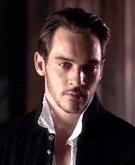JONATHAN RHYS MEYERS - WHOEVER HE'S LOOKING AT IN THIS PIC,  WHAT DOES THAT FEEL LIKE ?  HEAVY SIGH.