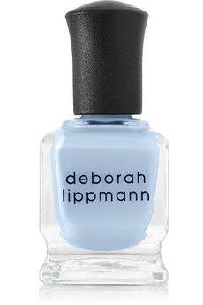 Deborah Lippmann Blue Orchid - Nail Polish, 15ml | NET-A-PORTER