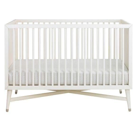 Modern Nursery Furniture Dwell Studio Baby Furniture White Crib Modern Crib Cribs