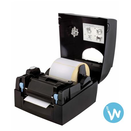 L'imprimante compacte et économique CL S321 offre une solution très simple d'utilisation | Plug 'n' Print | Commandez là de suite sur www.waapos.com !