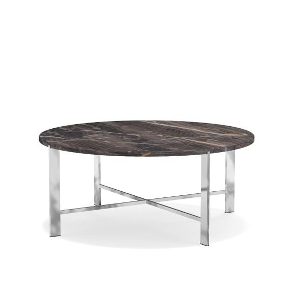Mercer Coffee Table Grey Marble Coffee Table Marble End Tables