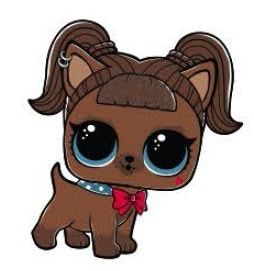 Lol Fuzzy Pets Makeover Series 5 Guide Pets Lol Scooby Doo