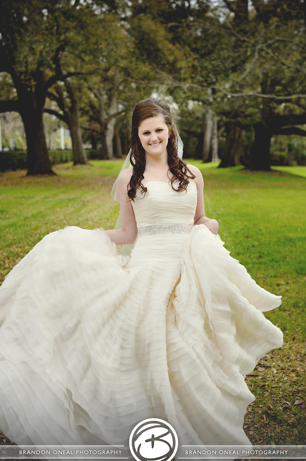 Girls wedding dress  Watters Wedding Dress realbride southernbride sayido  Our