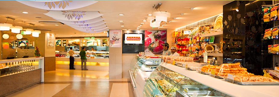 Are You Planning To Step Into The Arena Of Food Franchise Business Then Get Associated With Bikanervala India Bikaner Family Restaurants Dubai Franchise Food