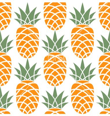 I'm pretty sure I want a pineapple print laundry room.