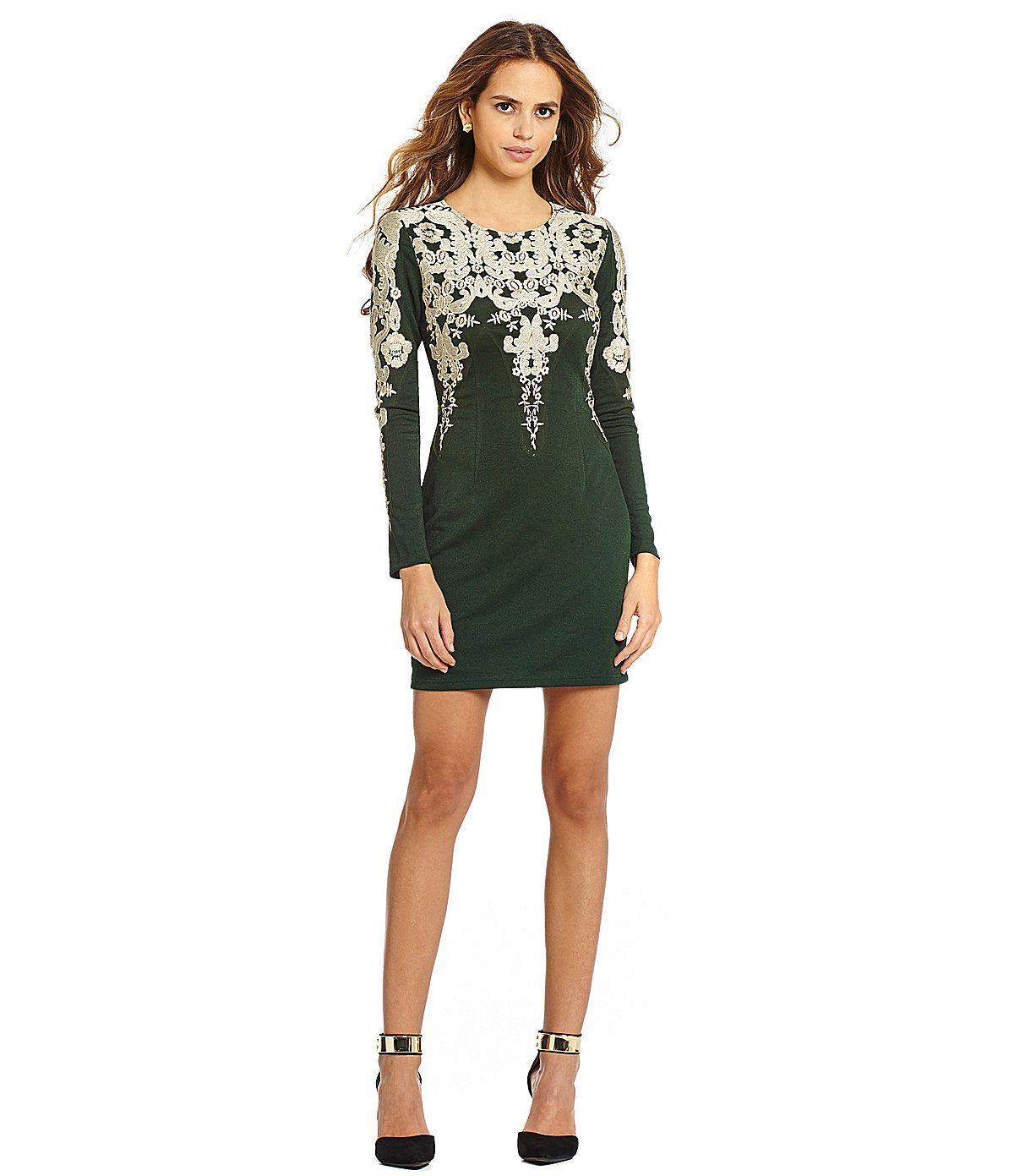 Gianni bini fan fav jollie embroidered lace dress dillards gianni bini fan fav jollie embroidered lace dress dillards ombrellifo Gallery