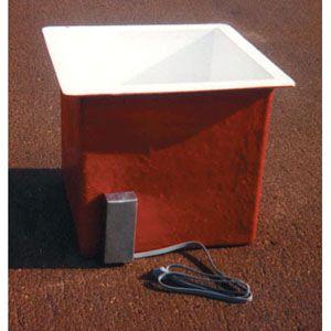 Utility Home Poultry Scalder - 4500 Watt 220 Volt