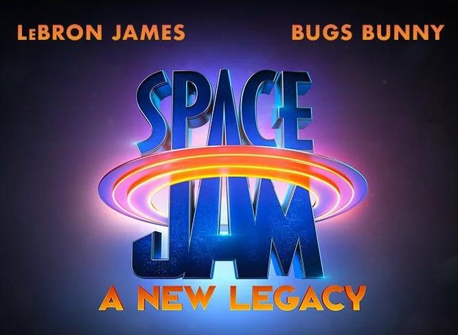 Lanzan Primer Vistazo De Space Jam 2 Con Lebron James Y Ya Estamos Gritando Space Jam Lebron James Jamar