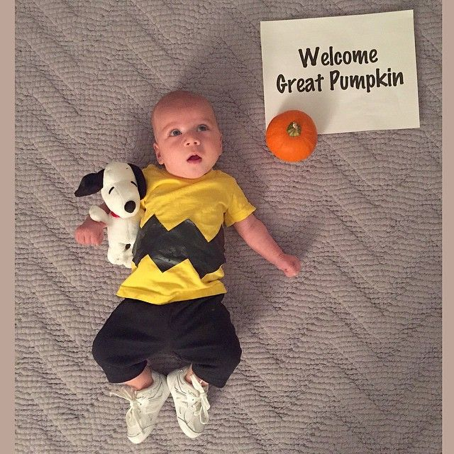 Parents dress their cute four month old baby boy noah in a different how can you choose just one costume from all the vast selection of cute baby costumes solutioingenieria Choice Image