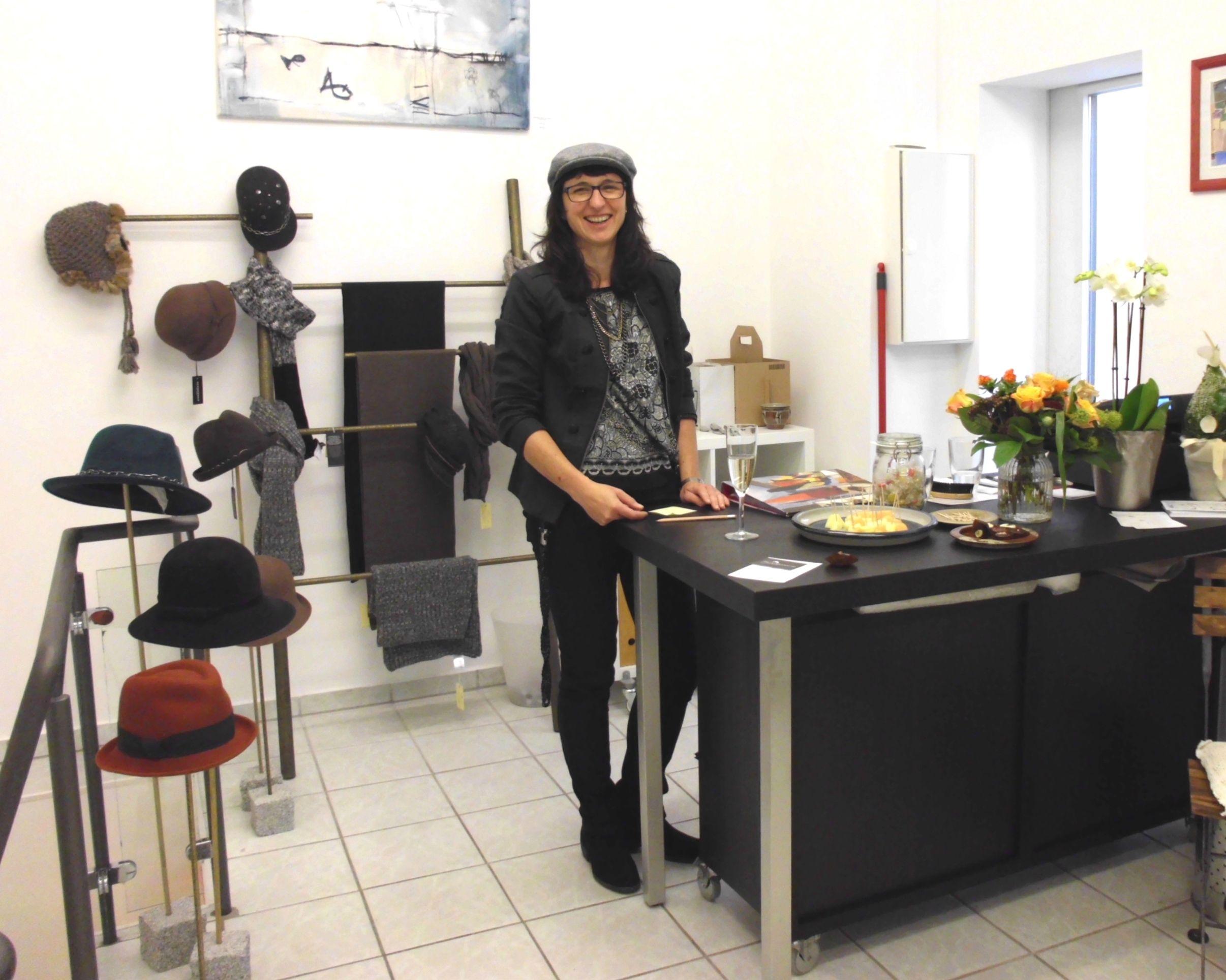 Weitere Informationen unter http://www.hutgalerie-bayreuth.de