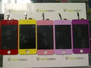 Ipod Touch 4g Screen Repair 60 Colour Conversion Sets 70 City Of Toronto Phones Pdas Ipods For Sale Iphone Repair Finding A House