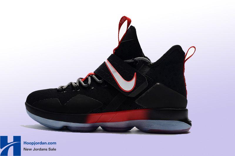 fc9f556e46f5b Cheap-Nike-LeBron-14-Bred-Black-red-1